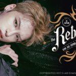 キム・ジェジュン(JYJ)除隊後初の日本ツアー   <br>『2017 KIM JAE JOONG ASIA TOUR in JAPAN 'The REBIRTH of J'』<br>2月25,26日 さいたまスーパーアリーナで追加公演決定!