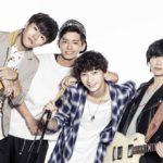 【noovy】2017年日本本格始動!<br>平均年齢19歳の台湾4人組ボーイズバンド『 noovy (ヌーヴィー)』