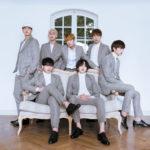 "TOPアーティストへ登りつめたK-POP界の実力派""ヒーリングアイドル"" BTOB<br>待望のZepp Tour 開催決定!!"