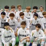 FC KINGチャリティフットサル&ファンミーティング≪オフィシャルレポート≫