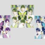 HALO(ヘイロー)2017年3月15日 <br>日本 2nd Single「JASMINE」ビジュアル解禁!