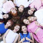ASIA No.1最強ガールズグループ=TWICE、日本デビュー!!<br>6月28日にベストアルバム『#TWICE』をリリース!