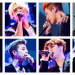 BIGBANGの系譜を継ぐ大型新人iKON(アイコン)、LIVE DVD & Blu-ray『iKON JAPAN TOUR 2016』がオリコンデイリーDVD総合ランキング1位(2/1付)獲得!