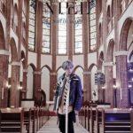 "TEEN TOP "" NIEL"" 2年ぶりのソロ活動!!2017年2月、2nd Mini Album<br> [LOVE AFFAIR…] Japanプロモーションイベント開催決定!!!"