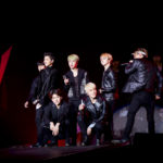 『iKON JAPAN TOUR 2016~2017』2017/3/11(土)マリンメッセ福岡レポート