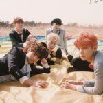 防弾少年団、「花様年華 Young Forever」「WINGS」の日本仕様盤ジャケット<br>写真公開!