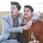D.O.(EXO)×チョ・ジョンソク共演の感動作 『あの日、兄貴が灯した光』 <br>5月19日公開決定&ポスター、場面写真一挙解禁!