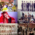『KCON 2017 JAPAN × M COUNTDOWN』第2弾ラインナップに<br>Block B、BTOB、Heize、PENTAGON、PRISTIN、SF9の出演が決定!