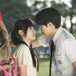 伝説的少女マンガが12年ぶりに台湾ドラマ化!<br>「イタズラなKiss~Miss In Kiss」DVDリリース決定!