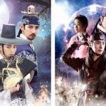 【ホームドラマチャンネル】GW イッキに見せます!韓国ドラマ<br> 東方神起出演ドラマ2作品&メイキング番組を全話一挙放送!