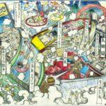 〜公開4日で100万再生達成のあの公約ムービーがいよいよ実現〜 <br>別府市「湯〜園地」完成予想図を発表!
