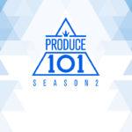 人気爆発!今、注目度No.1 のオーディション番組 『PRODUCE 101 シーズン2』字幕版 Mnet で5 月25 日より放送開始!!