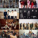 『KCON 2017 JAPAN × M COUNTDOWN』第3弾ラインナップにCNBLUE、DAY6、GFRIEND、GOT7、SEVENTEEN、少年24(UNIT BLACK)ら8組が決定!