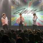 MYNAME LIVEHOUSE TOUR 2017 ~The Eternal Story~<br>2017/4/18(火)福岡BEAT STATION <ライブレポート>