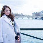 華流ドラマ『記憶の森のシンデレラ~STAY WITH ME~』出演、<br>ジョー・チェン  ≪オフィシャルインタビュー≫