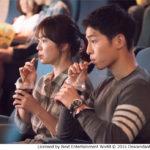 U-NEXTが2017年3月度「韓流・アジア」ジャンルTOP10を発表 <br> レンタルランキング1位は、 2ヵ月連続で「太陽の末裔」!