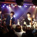 ミニアルバム『ONE』を発売する台湾ボーイズバンド「noovy」の<br>初ワンマンライブ、大成功!≪オフィシャルレポート≫