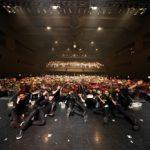 """韓国10人組ボーイズグループ""""UP10TION""""、<br>大阪・名古屋・東京で待望の初単独コンサート『ID』盛況裏で終了!!<br>≪オフィシャルレポート≫"""