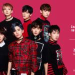 "SF9 初の単独公演「SF9 1st Concert in Japan ""Fanfare""」 <br>東京・大阪でついに開催決定!!"