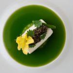 【ホテル日航熊本】今もっとも注目を集める若手フランス料理人、<br>レストラン「オマージュ」荒井昇氏の『浅草フレンチ』が味わえます!