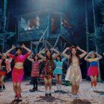 今月6月28日ベストアルバム「#TWICE」でデビューのTWICE、<br>日本語楽曲でのMUSIC VIDEO世界初解禁!!