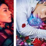 テミン(SHINee)新曲「Flame of Love」オンエア解禁!! <br>J-WAVE「AVALON」6/26(月)22:00-23:00