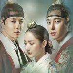 【KNTV】パク・ミニョン&ヨン・ウジン&イ・ドンゴン共演<br>『七日の王妃』(原題)9月日本初放送!