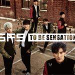 今K-POP界、最も注目の9人組ダンスボーイズグループ、<br>SF9初冠番組「SF9のTO BE SENSATION!」Mnetにて7月2日先行放送!