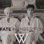 21か国のiTunesチャートで1位席巻中のWINNER、<br>約1年振りのカムバックで自身初となるシングル「FATE NUMBER FOR」が<br>オリコンデイリー初登場4位スタート!!