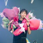 CNBLUE ツアーファイナルの大阪城ホールでヨンファにHappy Birthday!<br>ファンと一緒に作りあげた、3.5時間の最高のライブ!≪オフィシャルレポート≫