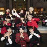 衝撃的な韓国デビューを果たし、今最も注目の9人組ダンスボーイズグループ SF9(エスエフナイン)日本メジャーデビュー記念イベントを初開催<br>ファン大熱狂!!≪オフィシャルレポート≫