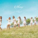 "K-POP界を代表するラブリーなガールズグループ""Lovelyz"" <br>8⽉に初の⽇本単独コンサート開催決定!! <br>「2017 LOVELYZ CONCERT [Alwayz] in JAPAN」"
