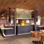 グランド ハイアット 福岡に 新レストラン「 THE MARKET F 」が<br>7月14日(金)にオープン