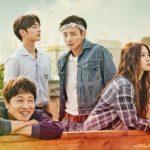 ユン・シユン&チャ・テヒョン&キム・ミンジェのアツいラブロマンスに注目!<br>笑って泣ける自分探しラブコメディー「最高の一発」DATVで日本初放送決定!