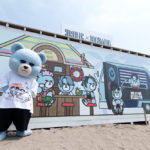 「KRUNK×BIGBANG BEACH 2017」がいよいよ今週7月15日より由比ガ浜にて<br>グランドオープン!! さらに、名古屋・大阪・福岡の3都市にて「KRUNK×BIGBANG BEACH BAR」も開催!