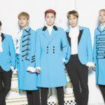 """今最も勢いのある実力派K-POPグループ""""BTOB """" <br>待望の日本7thシングル『 Brand new days 〜どんな未来を〜 』8/30発売決定!!"""