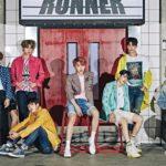 """2017年注目の大型新人グループ""""UP10TION""""、8月に東名阪にて<br>韓国6th Mini Album『STAR;DOM』発売記念 SHOWCASE 開催!"""