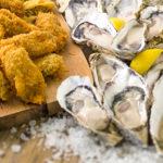 牡蠣尽くしの食べ放題!岩牡蠣は今季最後の食べ放題! 真夏の「岩牡蠣」・「真牡蠣」の食べ比べ! 8/1~8/10 ゼネラル・オイスターグループ21店舗で開催