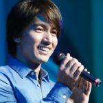 アジアのスター ジェリー・イェンが、尾崎豊の名曲を日本語で初歌唱!<br>≪オフィシャルレポート≫