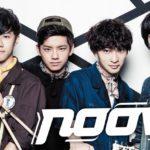 """イケメン台湾ボーイズバンド""""noovy""""がインディーズミニアルバム3,000枚達成で日本メジャーデビュー決定!"""