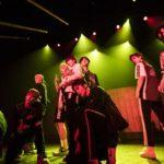 2017、最注目のK-POP9人組ダンスボーイズグループ『SF9』、<br>初の単独公演で感じさせた大きな可能性。 <br>最新曲「Easy Love」からJ-POPカヴァーまで22曲を披露。<br>≪オフィシャルレポート≫