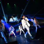 【MYNAME】≪オフィシャルレポート≫<br>  日本デビュー5周年の記念ライブを  東京国際フォーラムホールAで開催!<br>  全40曲4時間近くの大パフォーマンス披露!  最年長インス入隊前、<br>5人揃っての最後のライブ大盛況!