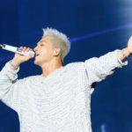 """BIGBANGの""""SOL (ソル)""""、自身2度目のワールドツアー""""TAEYANG 2017 WORLD TOUR """"のジャパンツアーファイナルが""""ほっともっとフィールド神戸""""にて2デイズ開催!大盛況にて閉幕! ≪オフィシャルレポート≫"""