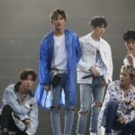 BIGBANGの系譜を継ぐ大型新人iKON(アイコン)、 2年連続出演となる国内最大級フェス a-nationで4万5,000人熱狂! ≪オフィシャルレポート≫
