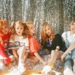 TOP BANDを目指している、韓国の実力派ガールズバンド!<br>MARMELLOとRockの世界へ~!アルバム制作プロジェクト