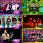 【MUSIC ON! TV(エムオン!)】 BTS (防弾少年団)、SHINee、EXO、NCT 127他出演! ミュージックバンクワールドツアー 2ヶ月連続 日韓同時世界初放送決定! もちろん日本語字幕入り!