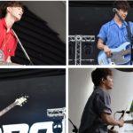 """イケメン台湾ボーイズバンド""""noovy""""台湾最大の野外音楽フェスで観客熱狂!<br>≪オフィシャルレポート≫"""