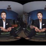 チャン・グンソク主演映画、特別版をVR で!<br>9月16日『 テバク ~運命の瞬間(とき)~ 』プロモ、<br>KADOKAWA・TSUTAYAと ~VR・HMD「アイデアレンズK2+」~