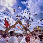 【韓国:安東から、とれたて情報!】仮面舞フェスタと同時開催!<br>『安東民俗祝祭』 9月29日~10月8日