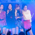 BLACKPINKがMTV「VIDEO MUSIC AWARDS JAPAN」で<br>来年受賞期待のアーティストとしてGUEST ACTに登場!